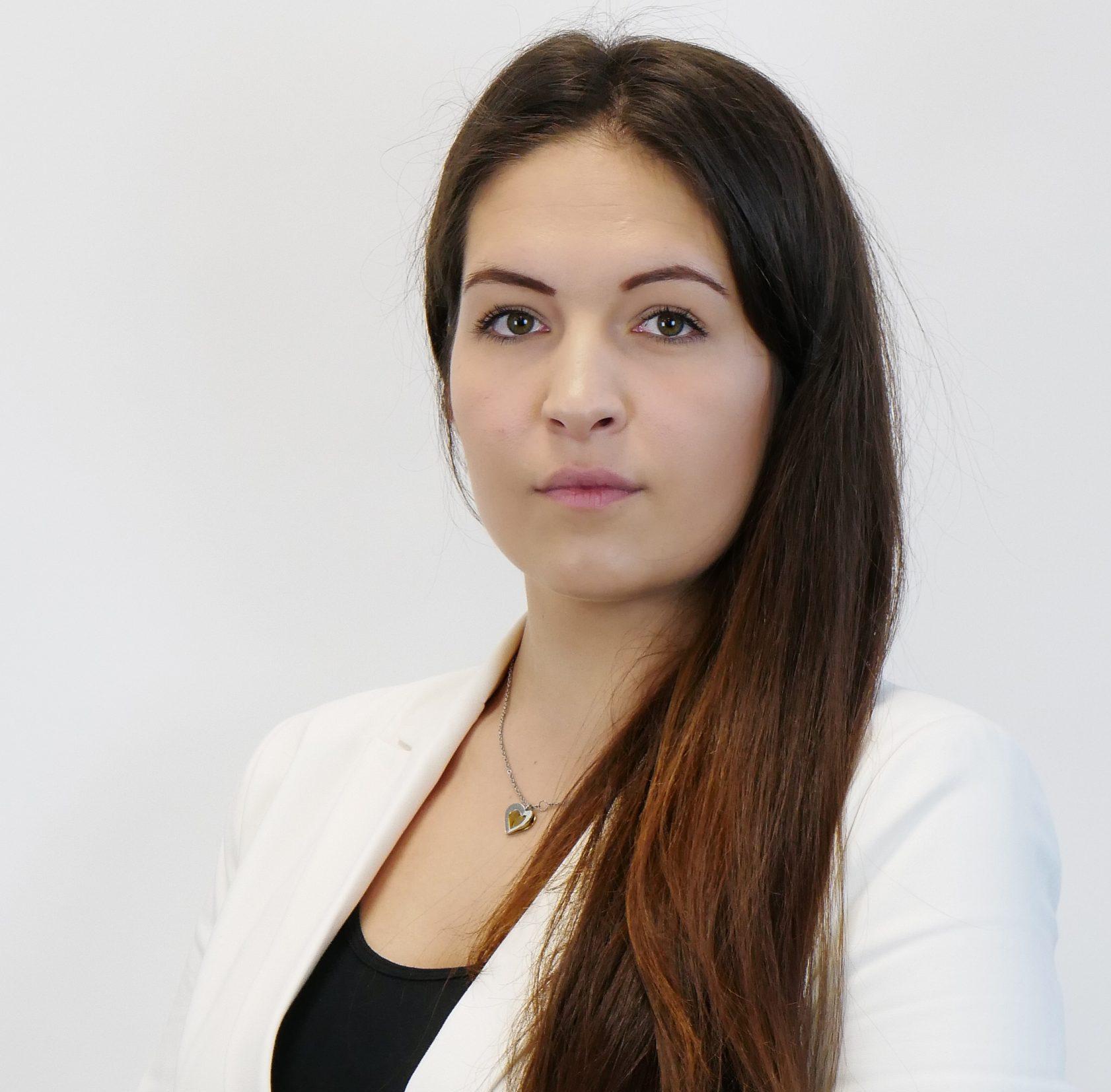 Klaudia Luleczka